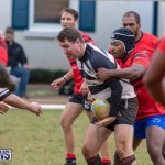 Bermuda Rugby Football Union League, November 24 2018-0435