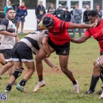 Bermuda Rugby Football Union League, November 24 2018-0512