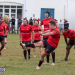 Bermuda Rugby Football Union League, November 24 2018-0518