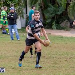 Bermuda Rugby Football Union League, November 24 2018-0577