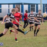 Bermuda Rugby Football Union League, November 24 2018-0582