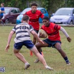 Bermuda Rugby Football Union League, November 24 2018-0627