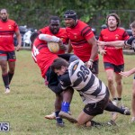 Bermuda Rugby Football Union League, November 24 2018-0636