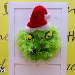 Bermuda Society of Interior Designers BSID Charity Wreath Show, November 23 2018-9800
