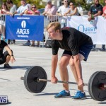 Bermuda Strongman Competition, November 3 2018-4134