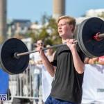 Bermuda Strongman Competition, November 3 2018-4140