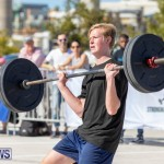 Bermuda Strongman Competition, November 3 2018-4143