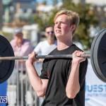 Bermuda Strongman Competition, November 3 2018-4146