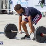 Bermuda Strongman Competition, November 3 2018-4161
