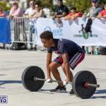 Bermuda Strongman Competition, November 3 2018-4162