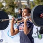 Bermuda Strongman Competition, November 3 2018-4164