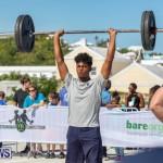 Bermuda Strongman Competition, November 3 2018-4172
