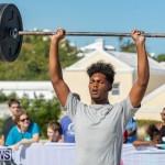 Bermuda Strongman Competition, November 3 2018-4177