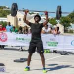 Bermuda Strongman Competition, November 3 2018-4181