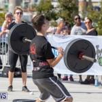 Bermuda Strongman Competition, November 3 2018-4191