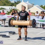 Bermuda Strongman Competition, November 3 2018-4233