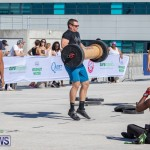 Bermuda Strongman Competition, November 3 2018-4287