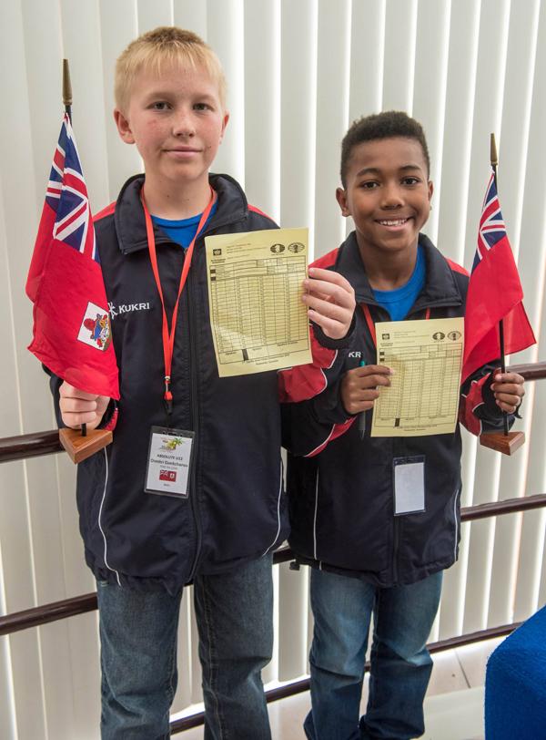 CARIFTA Youth Chess Bermuda Nov 2018 (1)