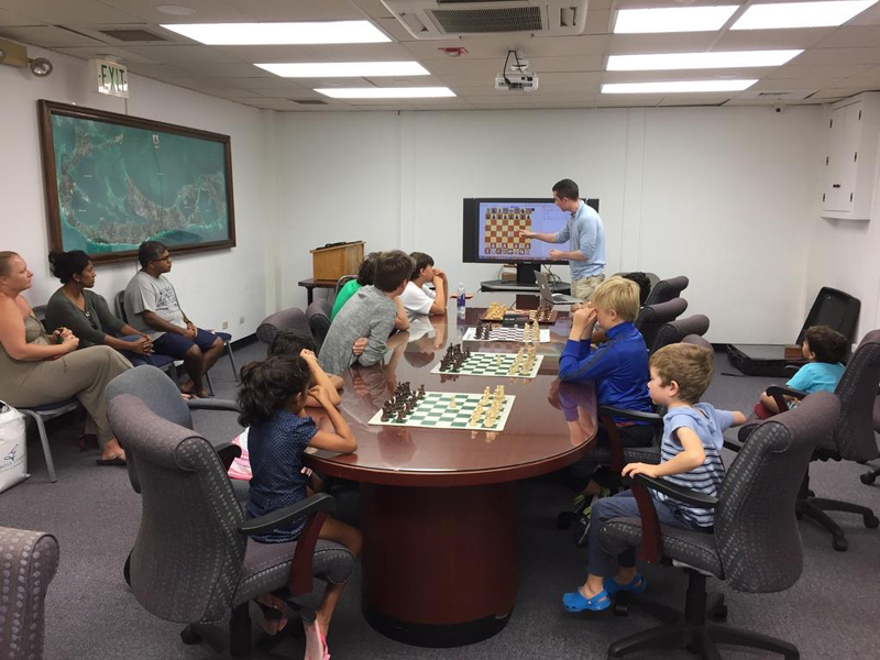 CARIFTA Youth Chess Bermuda Nov 2018 (2)