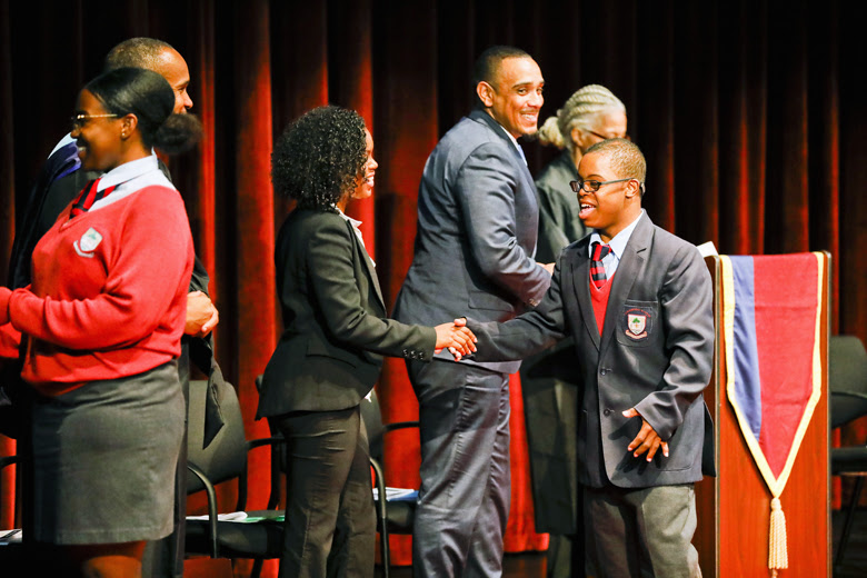 CedarBridge Academy Annual Prizegiving Ceremony Bermuda Nov 30 2018 (3)