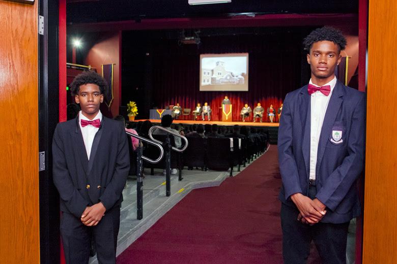 CedarBridge Academy Annual Prizegiving Ceremony Bermuda Nov 30 2018 (5)