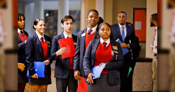 CedarBridge Academy Annual Prizegiving Ceremony Bermuda Nov 30 2018 (7)
