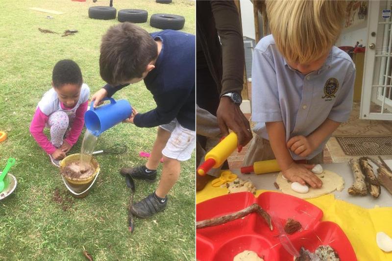 Chatmore British International School Outdoor Classroom Day Nov 2018 (2)