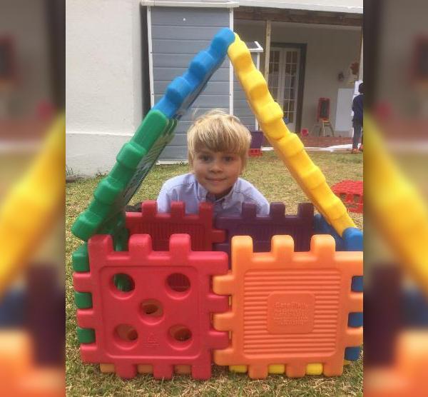 Chatmore British International School Outdoor Classroom Day Nov 2018 (5)