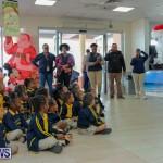 Children Greet Santa At Airport Bermuda, November 23 2018-8379
