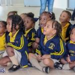 Children Greet Santa At Airport Bermuda, November 23 2018-8382