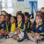 Children Greet Santa At Airport Bermuda, November 23 2018-8383