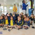 Children Greet Santa At Airport Bermuda, November 23 2018-8388
