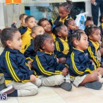 Children Greet Santa At Airport Bermuda, November 23 2018-8393