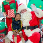 Children Greet Santa At Airport Bermuda, November 23 2018-8403