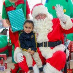 Children Greet Santa At Airport Bermuda, November 23 2018-8404