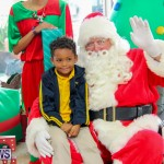 Children Greet Santa At Airport Bermuda, November 23 2018-8416
