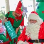 Children Greet Santa At Airport Bermuda, November 23 2018-8419