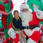 Children Greet Santa At Airport Bermuda, November 23 2018-8422