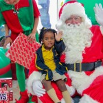 Children Greet Santa At Airport Bermuda, November 23 2018-8438