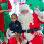 Children Greet Santa At Airport Bermuda, November 23 2018-8446