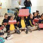 Children Greet Santa At Airport Bermuda, November 23 2018-8447