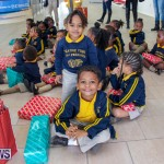 Children Greet Santa At Airport Bermuda, November 23 2018-8461
