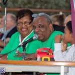 Christmas Parade In Hamilton Bermuda, November 25 2018-0820