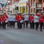 Christmas Parade In Hamilton Bermuda, November 25 2018-0823