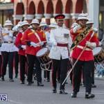 Christmas Parade In Hamilton Bermuda, November 25 2018-0826