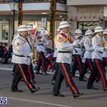 Christmas Parade In Hamilton Bermuda, November 25 2018-0843