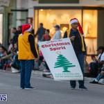 Christmas Parade In Hamilton Bermuda, November 25 2018-0849
