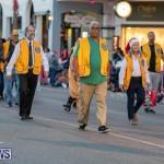 Christmas Parade In Hamilton Bermuda, November 25 2018-0862