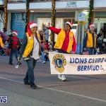 Christmas Parade In Hamilton Bermuda, November 25 2018-0865