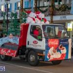 Christmas Parade In Hamilton Bermuda, November 25 2018-0889
